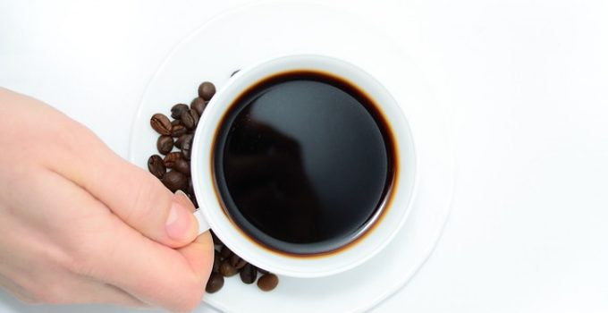 Positive and negative effects of caffeine