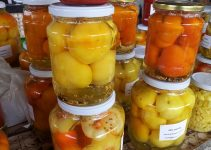 Positive and negative effects of food preservation