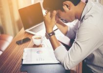 Positive and negative effects of stress