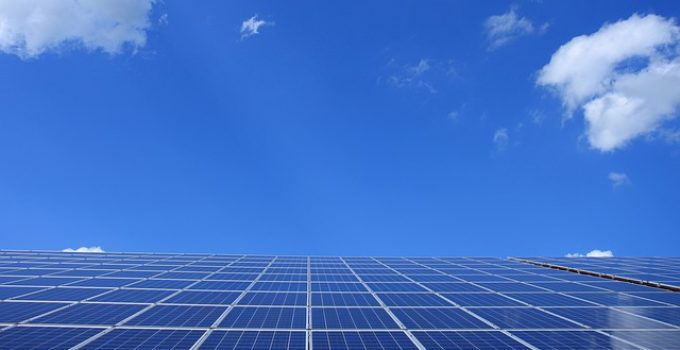 Positive and negative impacts of solar energy