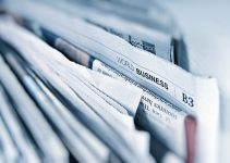 Positive and negative effects of newspaper