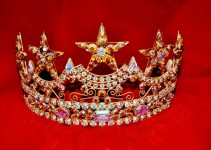 Negative effects of beauty pageants