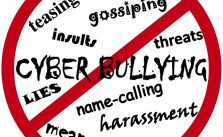 Negative effects of cyberbullying
