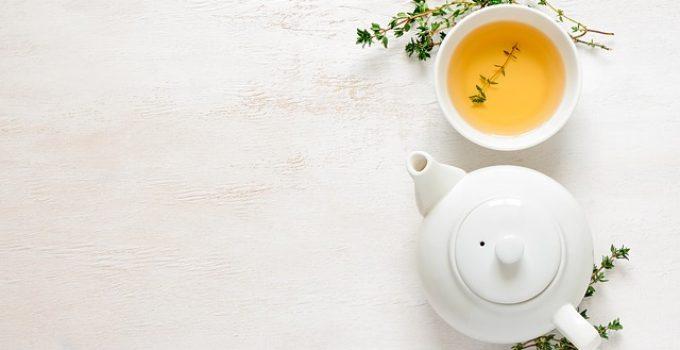 Negative effects of green tea