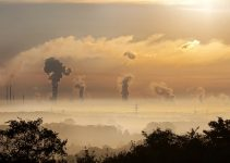 Negative effects of air pollution