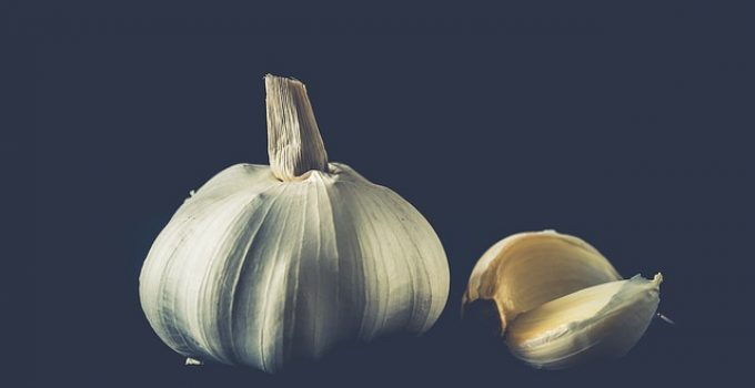 Negative effects of garlic