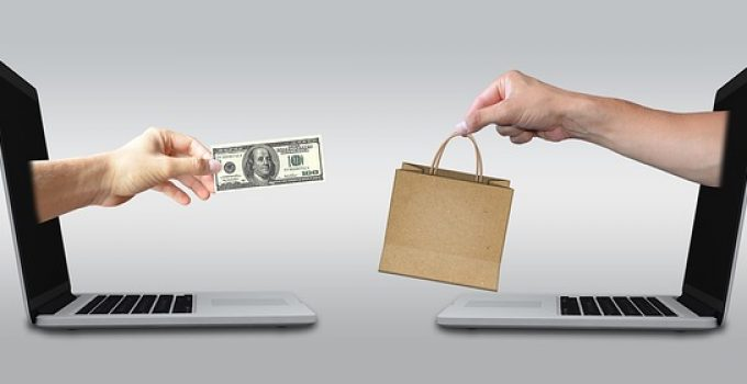 Negative effects of online shopping
