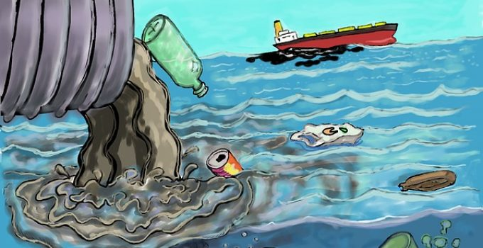 Negative effects of water pollution